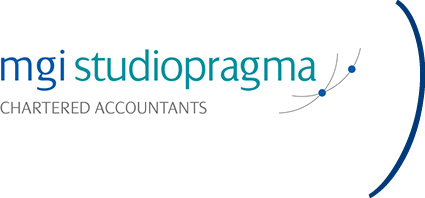 Studio Pragma _ Profile logo