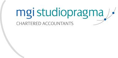 Studio Pragma _ Team logo Pragma